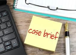 Case Brief: Shreya Singhal v Union of India