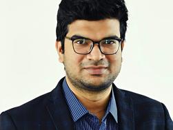 Interview: Punyasloka Dash (LL.M, TISS, Mumbai; B.A.LL.B.(Hons) From NLU Vishakhapatnam)