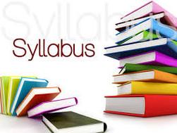 Syllabus: Delhi Judicial Services