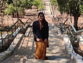 Interview: Ayushi Upadhyay (Rank 68, Madhya Pradesh Civil Judge Examination, 2019)