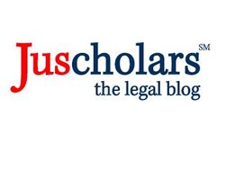 CALL FOR ARTICLES FOR JUSCHOLARS BLOG: SUBMIT BY MAY 30. [NO PUBLICATION FEE]