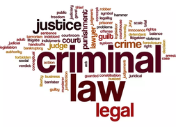 Quiz on Law of Crimes with Answers (Part I)