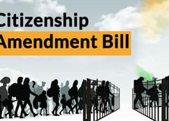 A brief on Citizenship Amendment Act