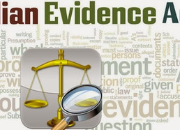 CONFESSION UNDER INDIAN EVIDENCE ACT
