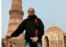 Interview: Siddharth Chapalgaonkar (Advocate at Bombay High Court; LLM, Mumbai University)