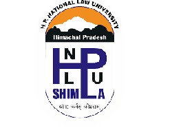 1st HPNLU National Virtual Moot Court Competition [Nov 28-29]: Register by Oct 28