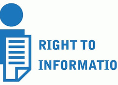 Role of Media in Promotion of Right of Information
