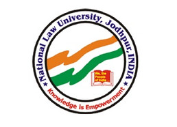 Call for Papers| NLU Jodhpur's Scholasticus Journal : Submit by Oct 17 [No Publication Fee]