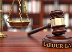 Applicability of Labour laws in India in relation with IT industry