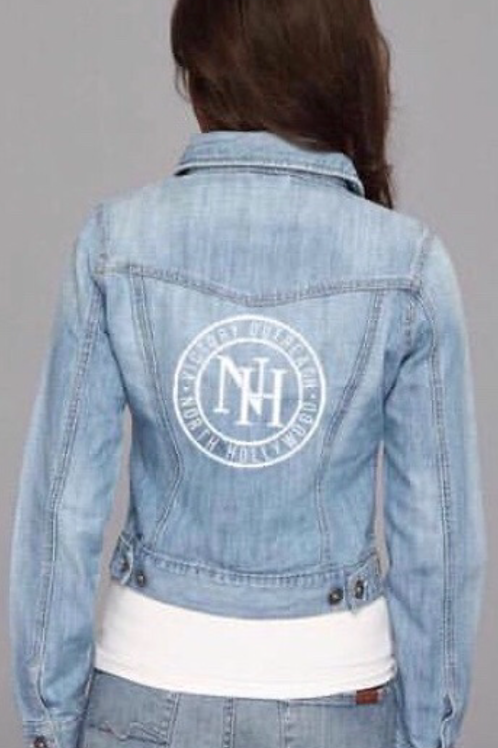 V.O.N.H. Denim Jacket