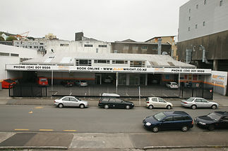 Hopper Street Centre