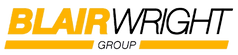 BWG Blair Wright Group logo