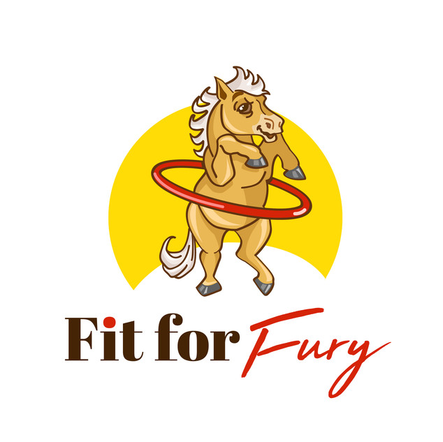 Fit for Fury