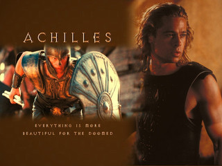 Tag 17 Achilles