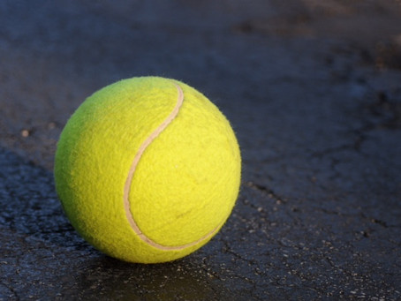 Tag 8 Tausendsassa Tennisball