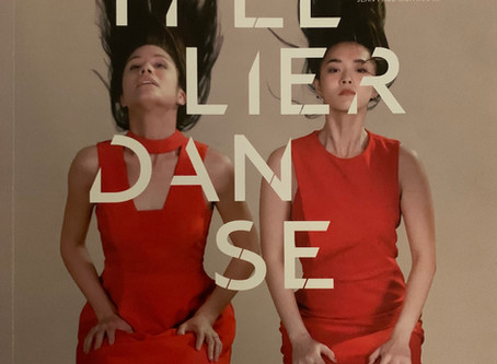 Pensez à réserver vos spectacles - Montpellier Danse