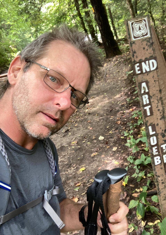 Holden - At Trails End