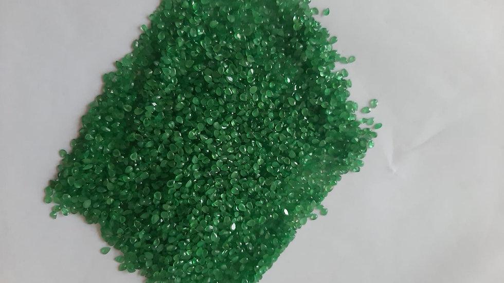 Emerald Pears Shape