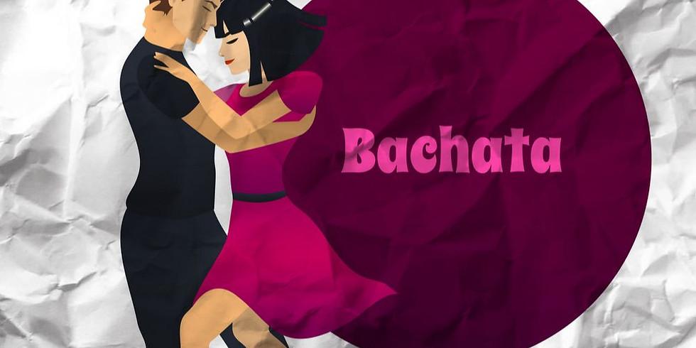 Bachata - Class #3 of 6