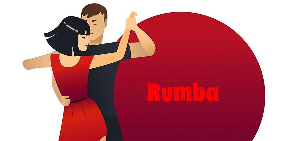 Rumba - Class #6 of 6