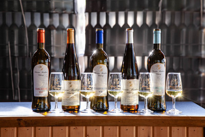 Martin Brothers Wines