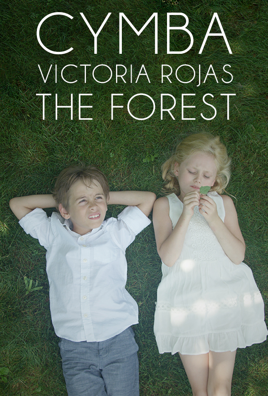 """""""The Forest"""" Poster - 2016"""
