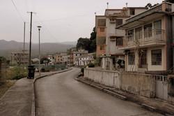 Desolate Road