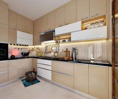 best kitchen design by interior ikon .jp