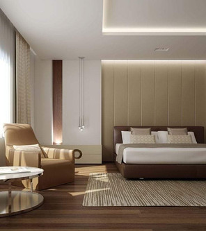 best bedroom design by interior ikon .jp
