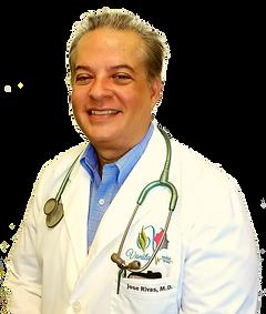 Jose E. Rivas M.D.