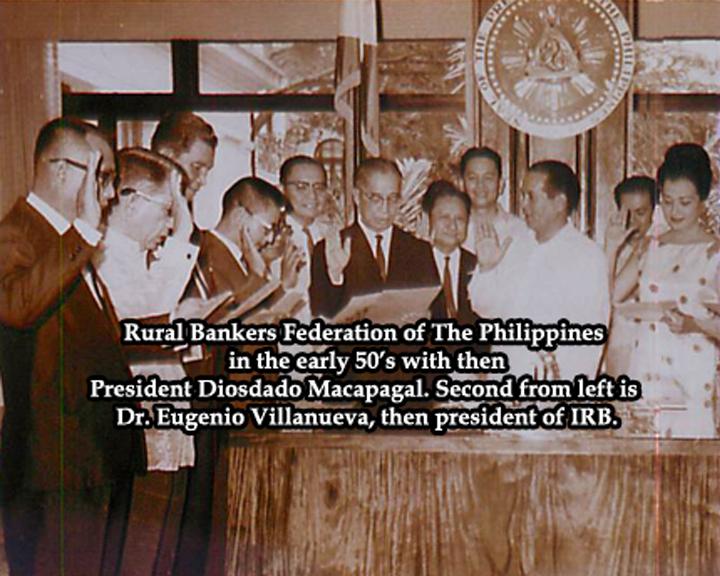 IRB History