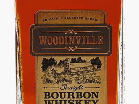 Impending retirement and Woodinville Whiskey is #1.