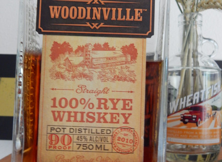 Ratings for rye whiskeys, update to the locator and my 2019 advent calendar.