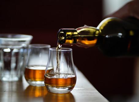 Updates from distilleries around the state of Washington.