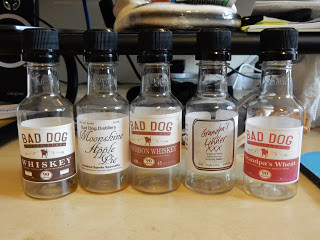 Bad Dog Distillery, Arlington