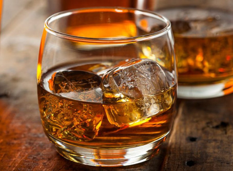 Washington Bourbons ranked.