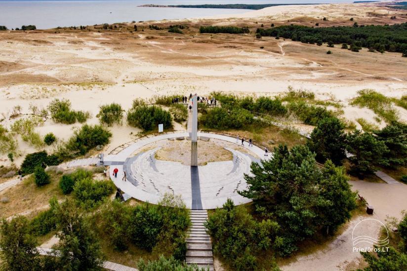 Image of Parnidis Dune