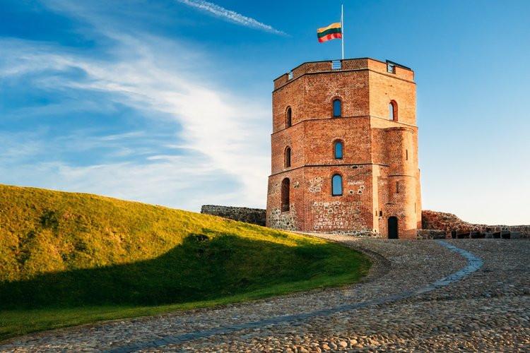 Image of Gediminas Tower