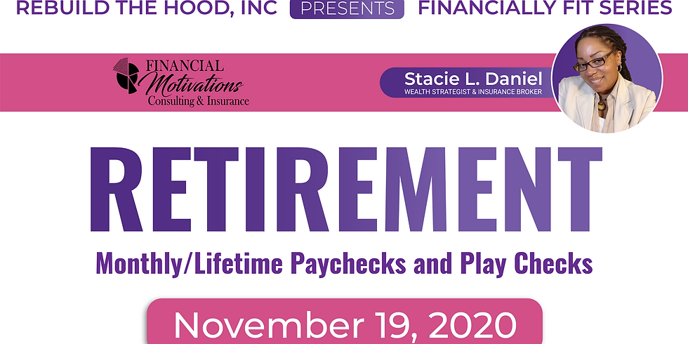 Financially Fit Series