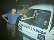"""Elbio Eduardo Tricotti fundador de la firma """"La casa del ascensor"""""""