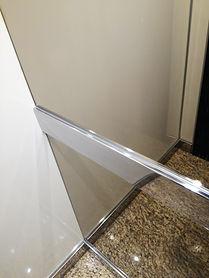 """Revestimiento ascensor realizado por la empresa """"la casa del ascensor"""" 3"""