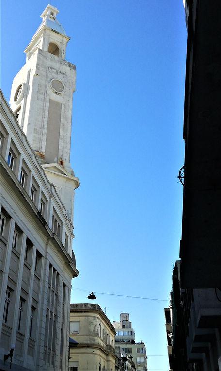 Edificio antiguo (modernizacion tecnologica de ascensores)