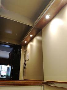 """Revestimiento ascensor realizado por la empresa """"la casa del ascensor"""" 5"""