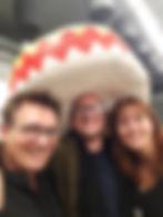 lolo pepito camus selfi.jpg