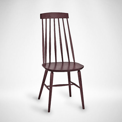 Spindle 4 Dining chair