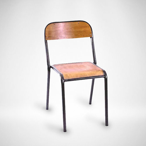 Tube Dining Chair