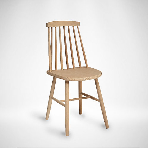 Spindle 3 Dining chair