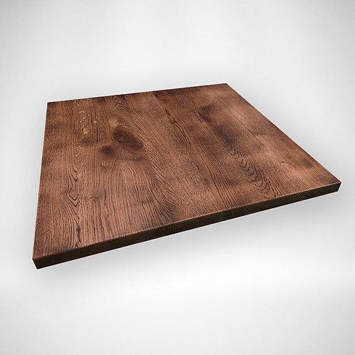 Light Oak aged table top