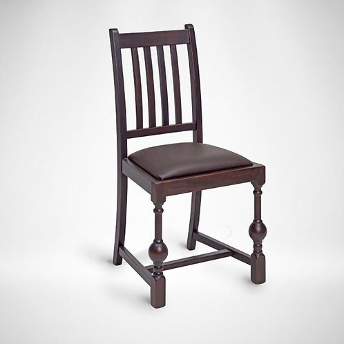 1940's  no.3 Dining Chair