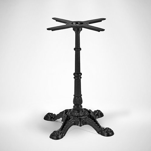 Victorian Poseur Table Base